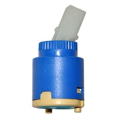 Cartridge for Glacier Bay & Aquasource Single-Handle Faucets