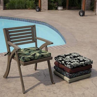 Onyx Cebu Rectangle Outdoor Seat Pad