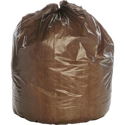 33 Gal. Trash Bags (125-Count)