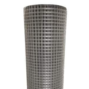1/8 in. x 4 ft. x 100 ft. 27-Gauge Hardware Cloth