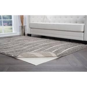 Ultra Grip Gray 2 ft. x 3 ft. Rug Pad