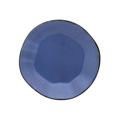 8.46 in. RYO Blue Salad Plates (Set of 12)