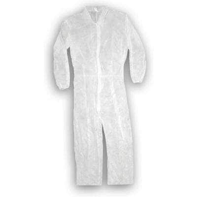 Disposable All Purpose Painters Coveralls XL