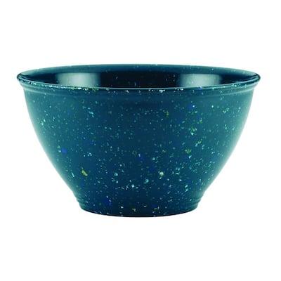 Marine Blue Mixing Bowl