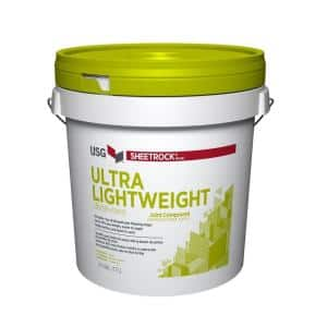 4.5 gal. UltraLightweight Ready-Mixed Joint Compound
