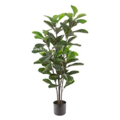 57 in. Artificial Fiddle Leaf Fig