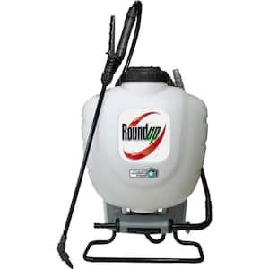 Multi-Use Back Pack Sprayer