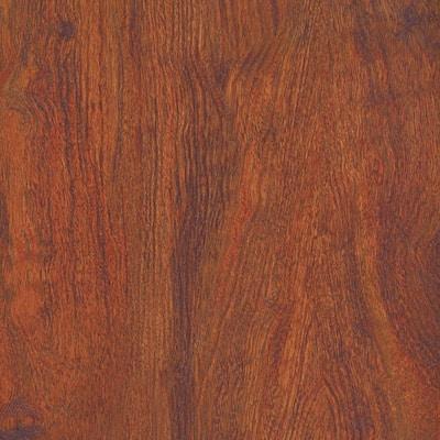 Cherry 6 in. W x 36 in. L Luxury Vinyl Plank Flooring (24 sq. ft. / case)
