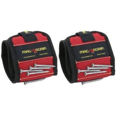 5.5 in. Magnetic Wristband Set (2-Pack)