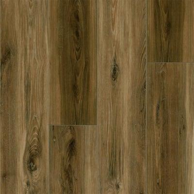 9 in. W x 72 in. L Flaxen Field Rigid Core Empower Waterproof Click Lock Vinyl Plank Flooring (18.19 sq. ft.)