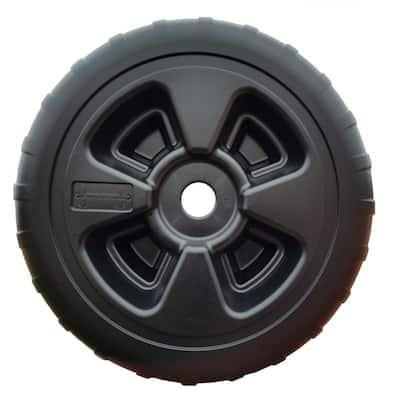 Plastic Dock Wheel