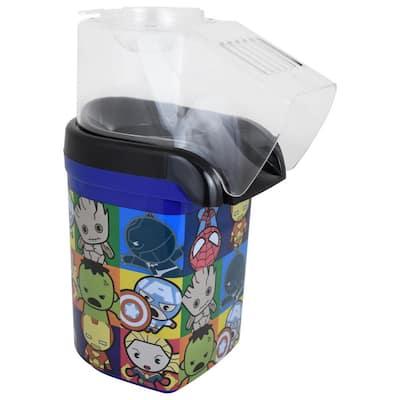 Marvel Kawaii Hot Air Popcorn Maker