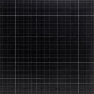 Blackboard Black 24 in. x 24 in. Matte Porcelain Floor and Wall Tile (11.62 sq. ft. / Case)