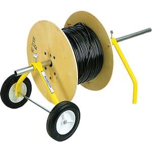 E-Z Roll Wire Rack