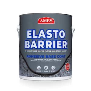 1 Gal. Grey Super Elasto-Barrier Multi-Purpose Elastomeric Base Primer Roof Coating