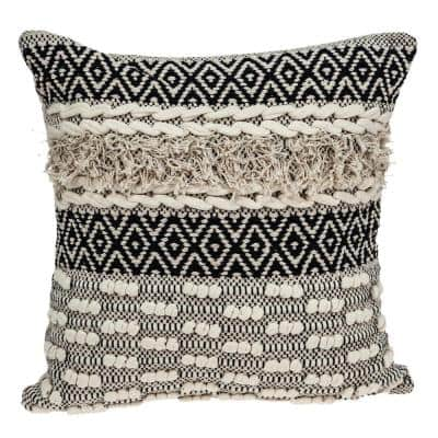 Beige Cream Throw Pillows Home Decor The Home Depot