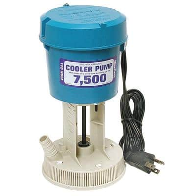 MC7500 MaxCool 7500 CFM Evaporative Cooler Pump