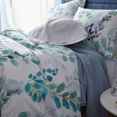 Legends Hotel® Wrinkle-Free Sateen Duvet Cover