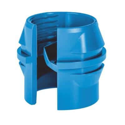 3/4 in. Non-Metallic Snap-In Fitting (Case of 6 40-Packs - 240 Total Pieces)