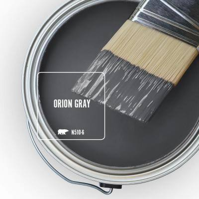 N510-6 Orion Gray Paint