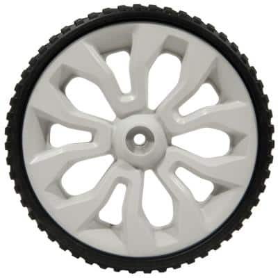 11 in. Rear Wheel Assembly for Walk-Behind Mowers Replaces OE# 634-05278