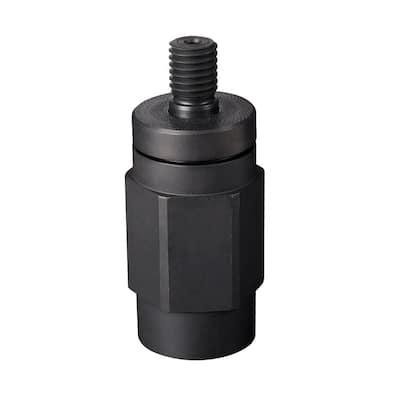Core Drill 1-1/4 in. F - 5/8 in. M Steel Bit Adapter