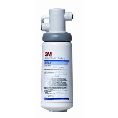 3M Medium Capacity Ice Machine Water Filter