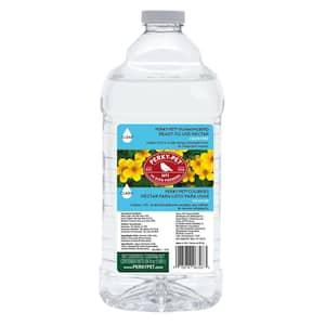 64 oz. Clear Ready-to-Use Hummingbird Nectar