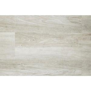 Silva Elite Sepia 9 in. W x 60 in. L SPC Vinyl Plank Flooring (22.36 sq. ft.)
