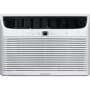 25,000 BTU Connected Window Air Conditioner with Slide Out Chassis in White