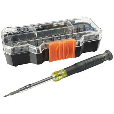 All-in-1 Precision Screwdriver Set with Case