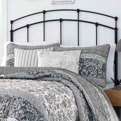 Abbey Cotton Quilt Set