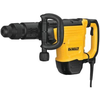 15 Amp 22 lbs. Corded 3/4 in. SDS MAX Demolition Hammer