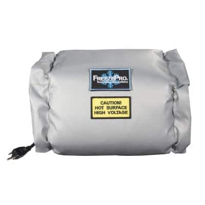 FreezePro Frost Protection 30 in. L x 24 in. W x 3 in. H Insulation Wrap, 120-Volt - R 2.25