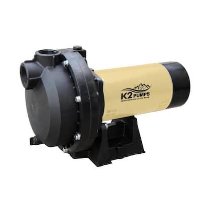 1.5 HP Sprinkler Pump