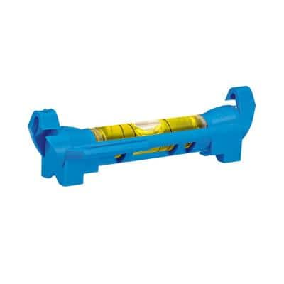 3 in. Line and Surface Level in Blue