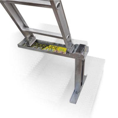 Ladder-Aide SLM For Type 2 Ladders - The Safe and Easy Way to Work on Stairs
