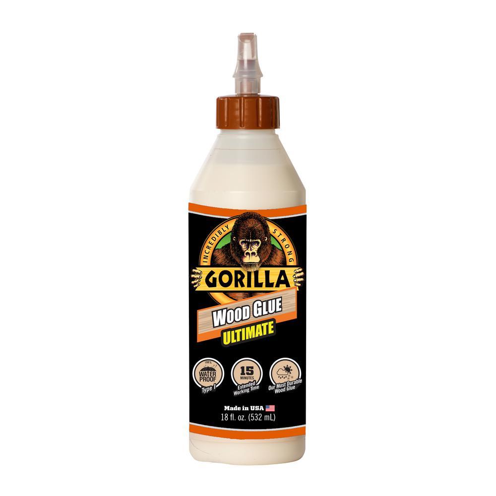 18 oz. Wood Glue Ultimate