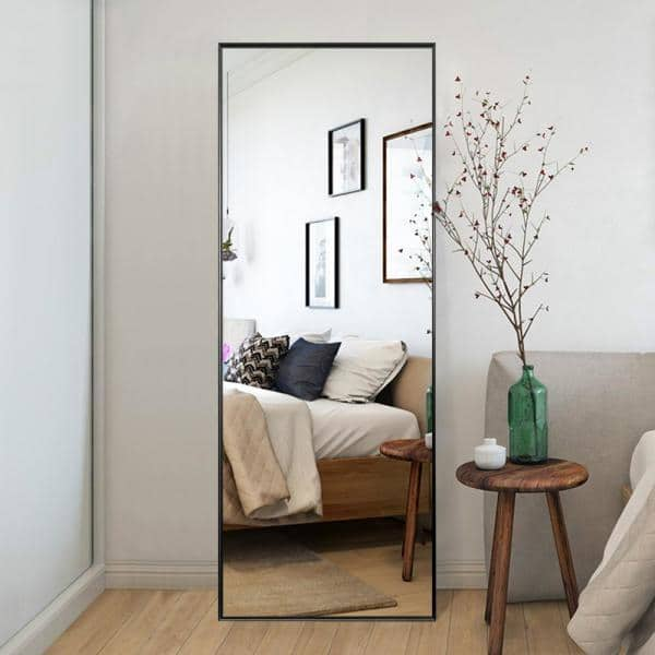 Neu Type 64 17 In H X 21 26 W, Extra Large Wall Mounted Full Length Mirror