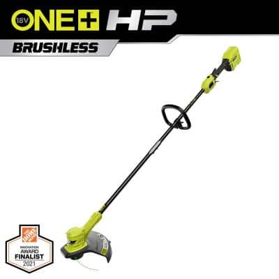 ONE+ HP 18V Brushless 13 in. Cordless Battery String Trimmer (Tool Only)