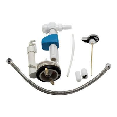 Flushing Mechanism for TB336 in White