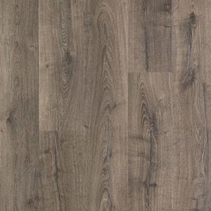 Outlast+ 7.48 in. W Vintage Pewter Oak Waterproof Laminate Wood Flooring (549.64 sq. ft./pallet)
