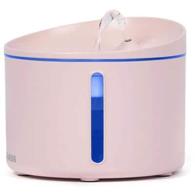 3.2 l Smart Fountain Plus in Pink