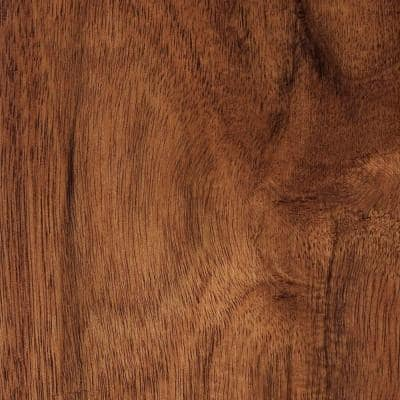 Hand Scraped Tobacco Canyon Acacia 1/2 in. T x 4-3/4 in. W x Varying Length Engineered Hardwood Flooring(24.94 sq.ft/cs)