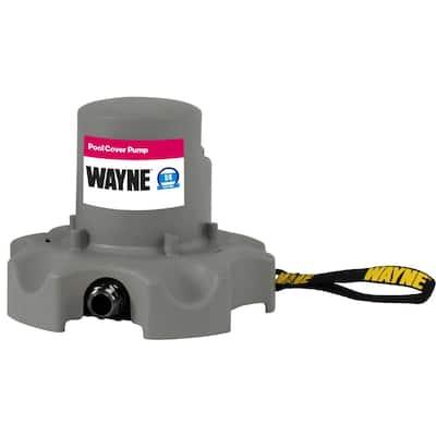 1/4 HP 1900 GPH Automatic Winter Cover Pump