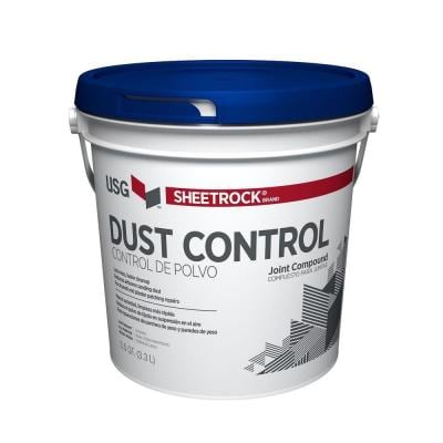 3.5 qt. Dust Control Ready-Mixed Joint Compound