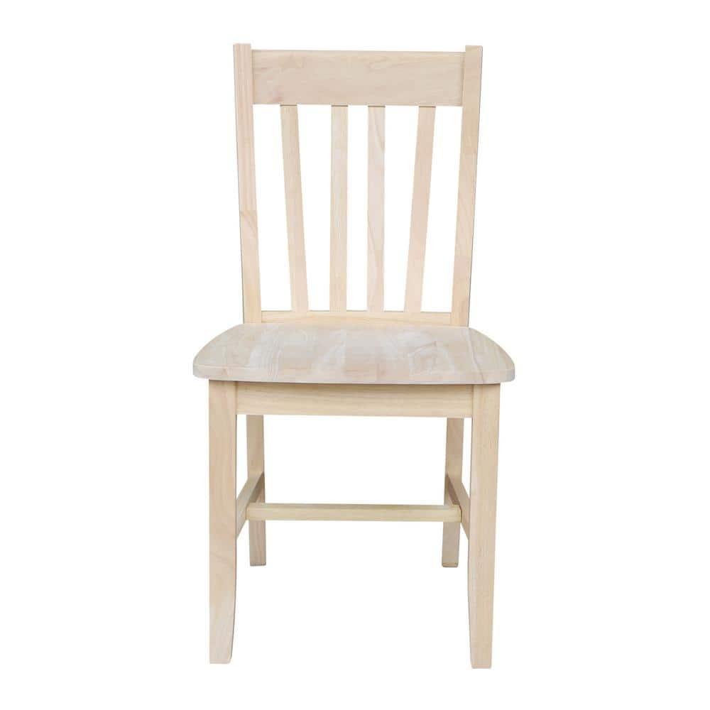 Linen Oak Dining Chair Furniture La Maison Chic Luxury Interiors