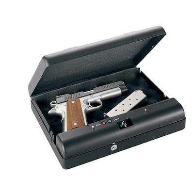 MicroVault Personal Security Handgun Safe