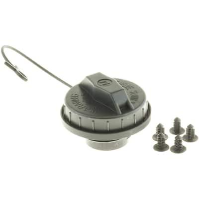 Tethered Fuel Tank Cap