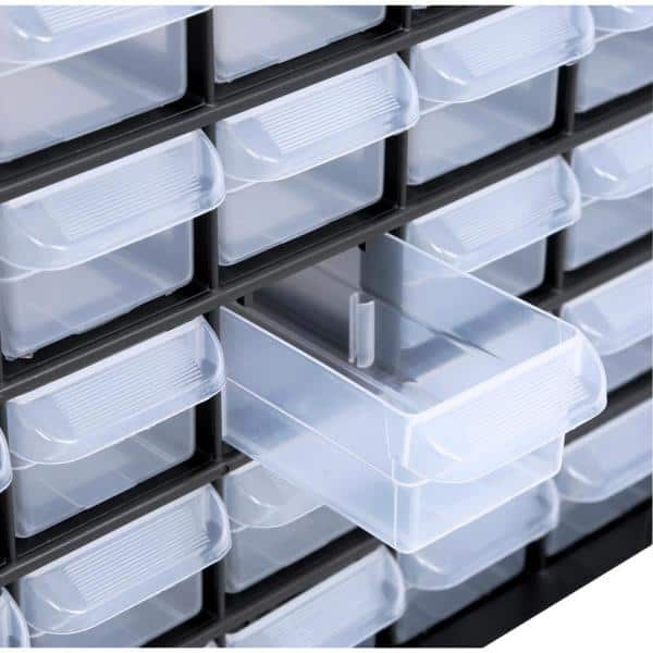 Akro Mils 64 Compartment Small Parts, Electronic Component Storage Cabinet India